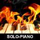 Melancholic Piano
