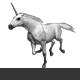 3d Unicorn(Horse) - GraphicRiver Item for Sale