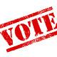 Vote Stamp - GraphicRiver Item for Sale
