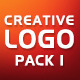 Creative Logo Elements Pack I - GraphicRiver Item for Sale