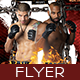 Duel Fight Club Championship Battle - GraphicRiver Item for Sale