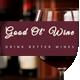 Good Ol` Wine - Winery & Restaurant WordPress Theme - ThemeForest Item for Sale