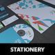 DiaLoca Corporate Identity - GraphicRiver Item for Sale