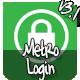 Metro Login - CodeCanyon Item for Sale