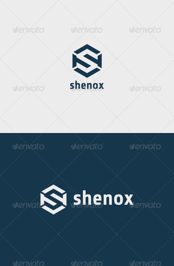 Shenox Logo