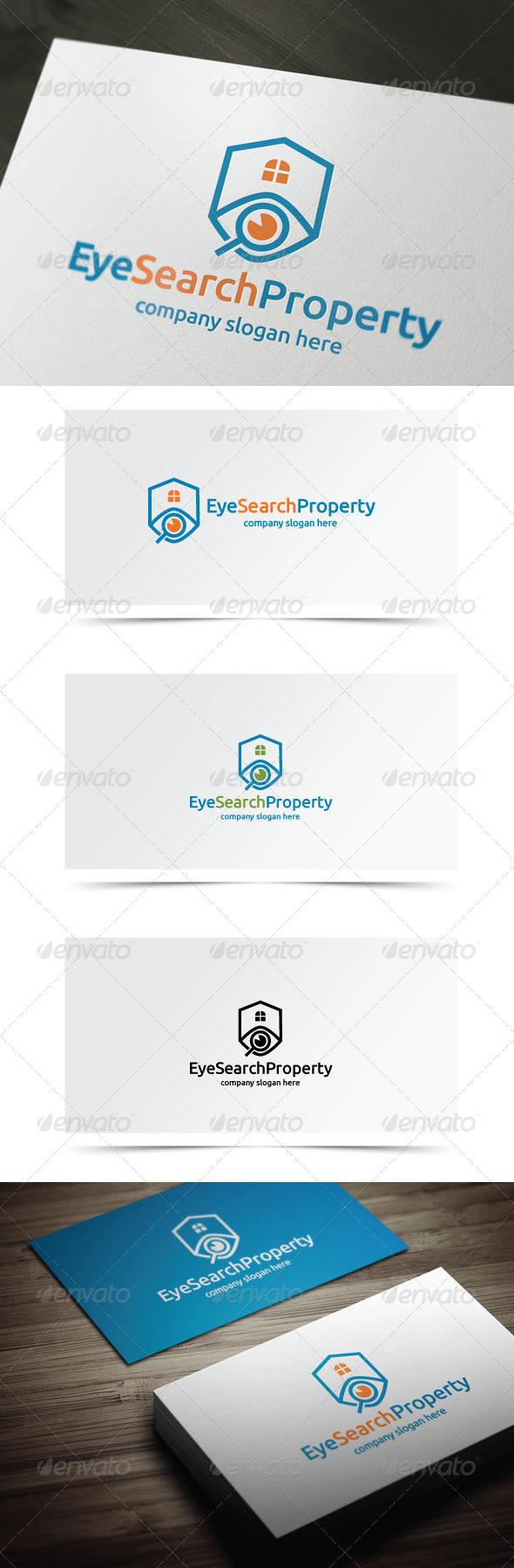 Eye Search Property