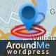 AroundMe - CodeCanyon Item for Sale
