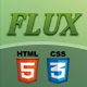 Flux - Login&Register form with jQuery validation - CodeCanyon Item for Sale