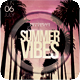 Summer Vibes Flyer - GraphicRiver Item for Sale