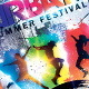 Urban Summer Festival Flyer Template - GraphicRiver Item for Sale