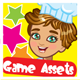 Chef Games Assets - GraphicRiver Item for Sale