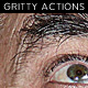 Gritty Action Set - GraphicRiver Item for Sale