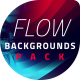 Flow Background Pack - VideoHive Item for Sale