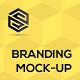 Branding / Corporate Identity Mock-Up Vol.I - GraphicRiver Item for Sale