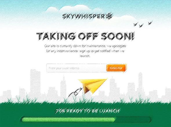 Skywhisper