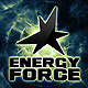 Energy Force - Logo Intro - VideoHive Item for Sale