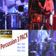 Percussion 3 PACK - VideoHive Item for Sale
