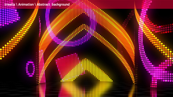 Led Lights Wall Video Effects & Stock Videos from VideoHive