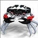 Robo-crab - 3DOcean Item for Sale