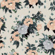 Seamless Floral Pattern with Roses and Peony - GraphicRiver Item for Sale