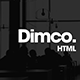 DIMCO - Responsive Business Template - ThemeForest Item for Sale