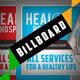 Health Billboard Templates - GraphicRiver Item for Sale