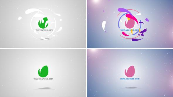 Elegant Logo Revealer