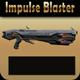 Sci-Fi Impulse Blaster Pack