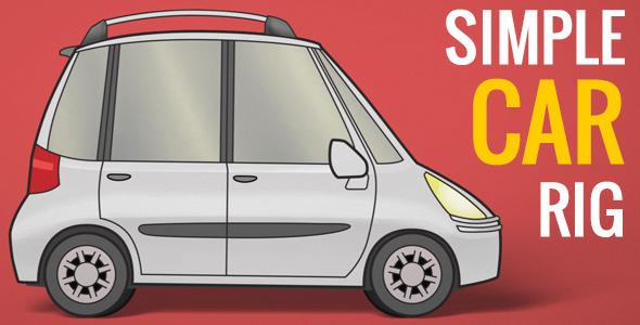 Simple Car Rig