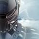 Robot ninja (bust) - 3DOcean Item for Sale