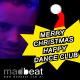 Merry Christmas Happy Dance Club