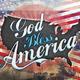 God Bless America Flyer Set - GraphicRiver Item for Sale