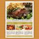 Restaurant/Fast Food Flyer V3 - GraphicRiver Item for Sale