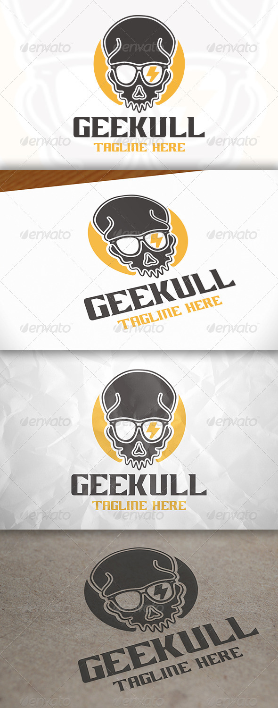 Graphicriver | Geek Skull Logo Free Download #1 free download Graphicriver | Geek Skull Logo Free Download #1 nulled Graphicriver | Geek Skull Logo Free Download #1