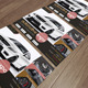 Auto Exhibition Flyer V10 - GraphicRiver Item for Sale