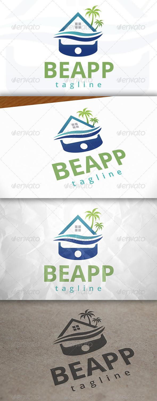 Beach APP Logo