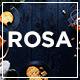 ROSA 1 - An Exquisite Restaurant WordPress Theme - ThemeForest Item for Sale