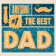 Father's Day Greeting Card - GraphicRiver Item for Sale