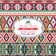 Seamless Pattern in Native American Style - GraphicRiver Item for Sale