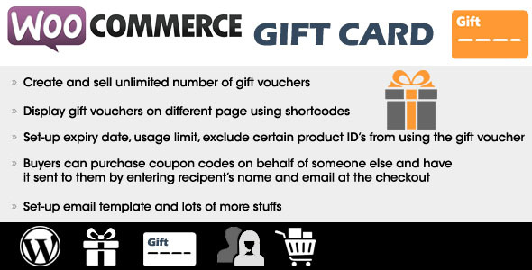 Codecanyon | WooCommerce Gift Card Free Download free download Codecanyon | WooCommerce Gift Card Free Download nulled Codecanyon | WooCommerce Gift Card Free Download