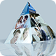 Corporate Pyramid Video Gallery - VideoHive Item for Sale