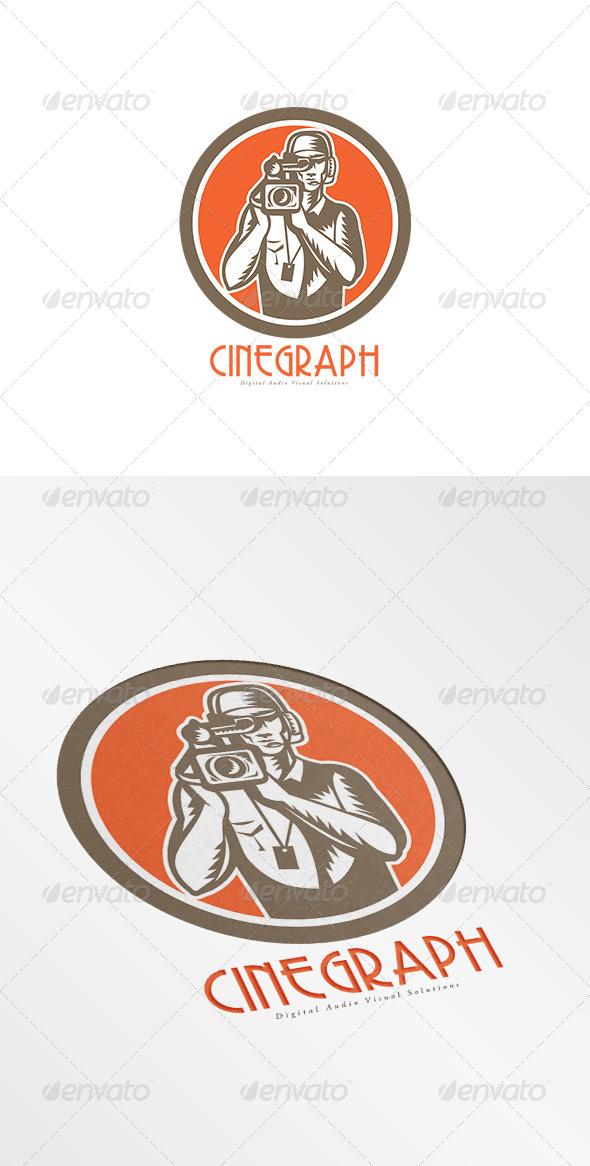 Cinegraph Digital Audio Video Solutions Logo
