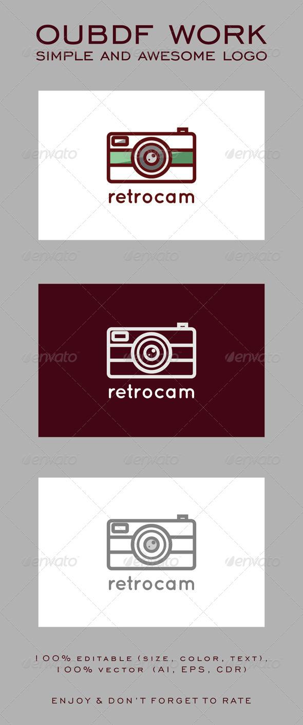 Retrocam Logo