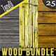 Wood Texture Miscellanea | Bundle - GraphicRiver Item for Sale