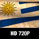 Uruguay Flag - VideoHive Item for Sale