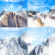 Mountain Flight - VideoHive Item for Sale