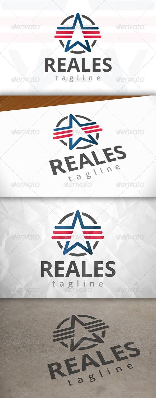 Real Star Logo