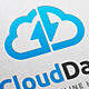 Cloud Data Logo Template - GraphicRiver Item for Sale