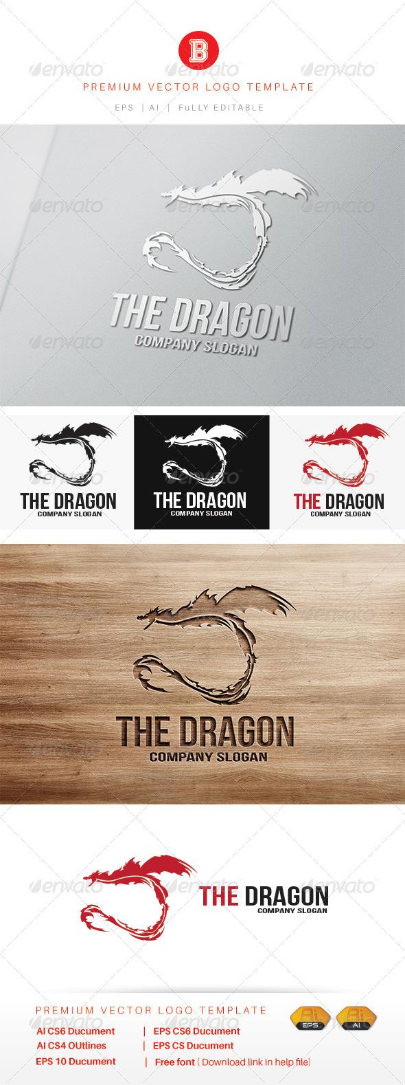 The Dragon V2