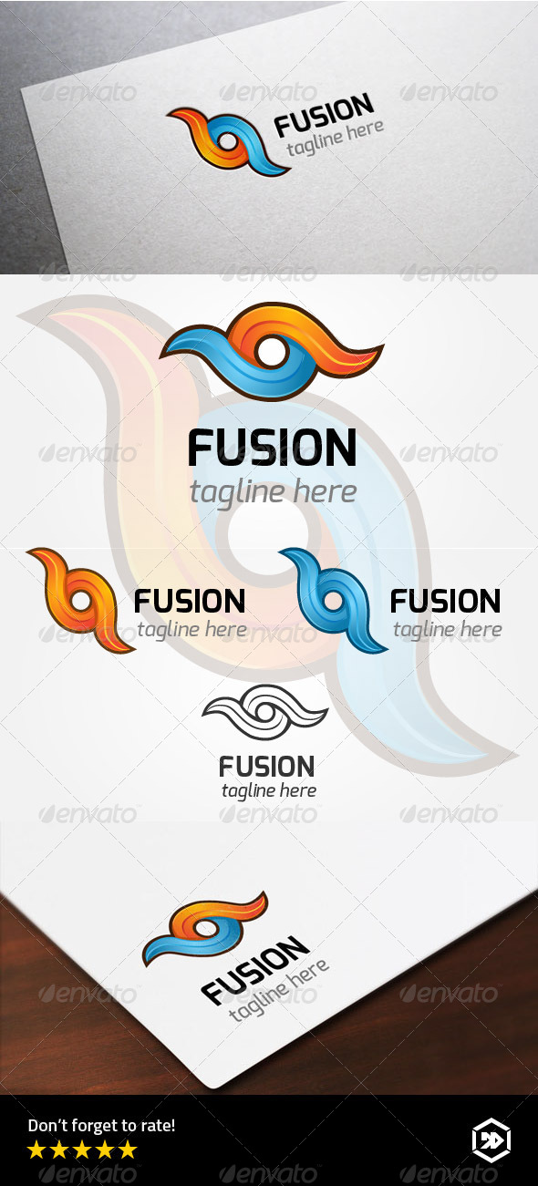 Infinity Fusion Evolution